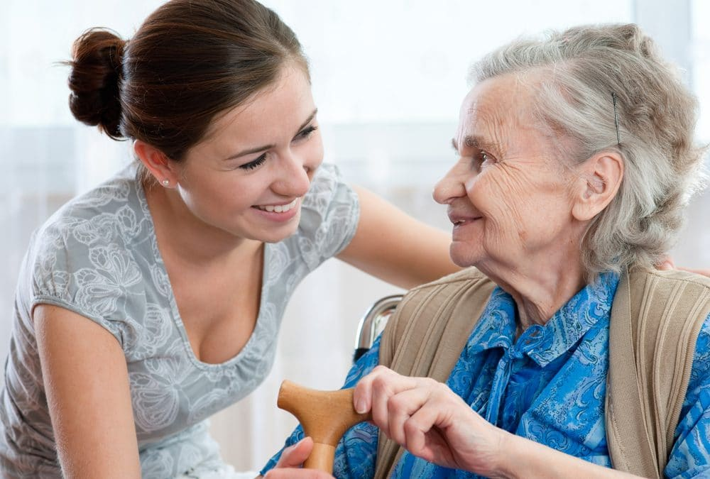 Millennials Are The Changing Face Of American Caregivers
