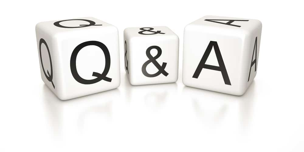 """Ask """"Dr. Alexis"""" – Questions & Answers"""