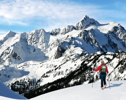 Boomer-Friendly Ski Resorts!!!