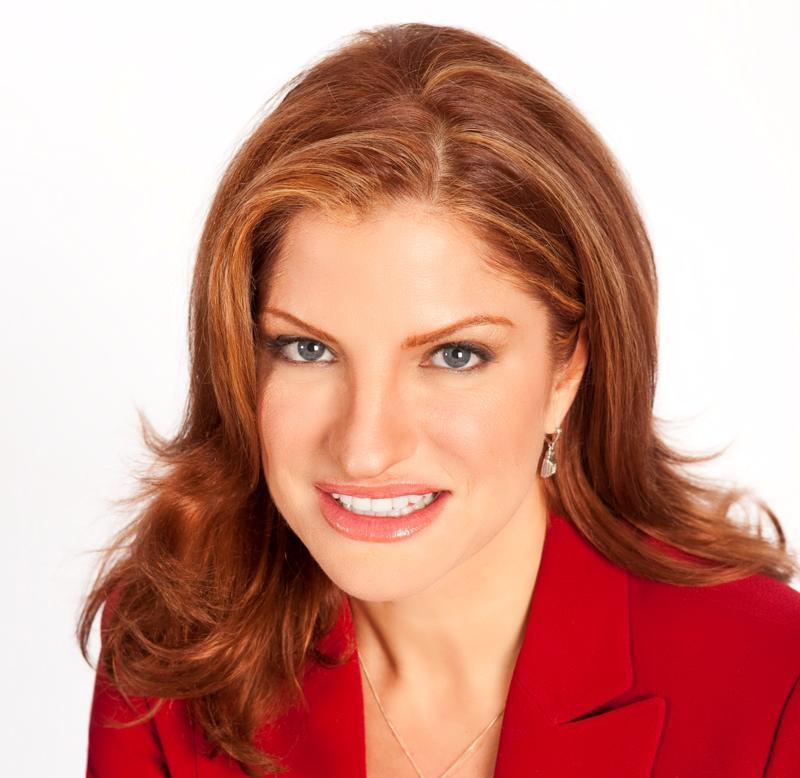 Generational Expert, Dr. Alexis Abramson
